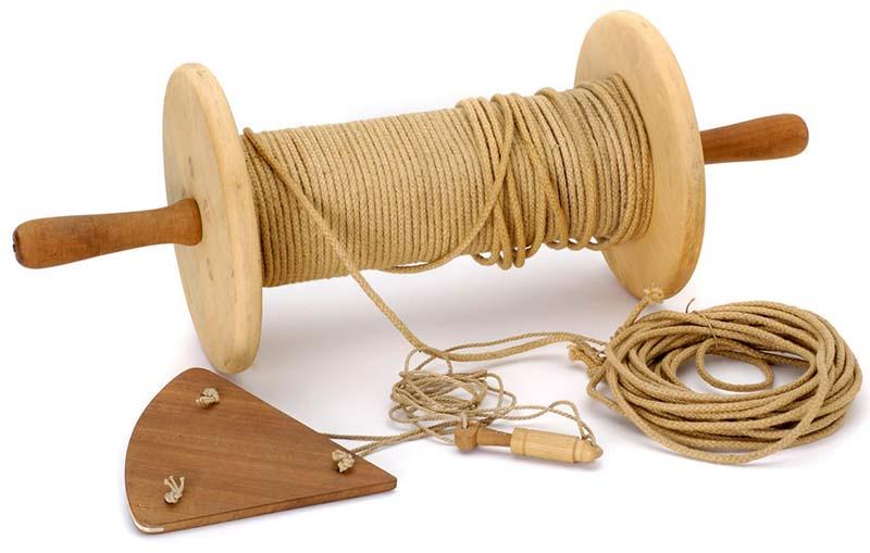 секторный лаг для измерения узлов